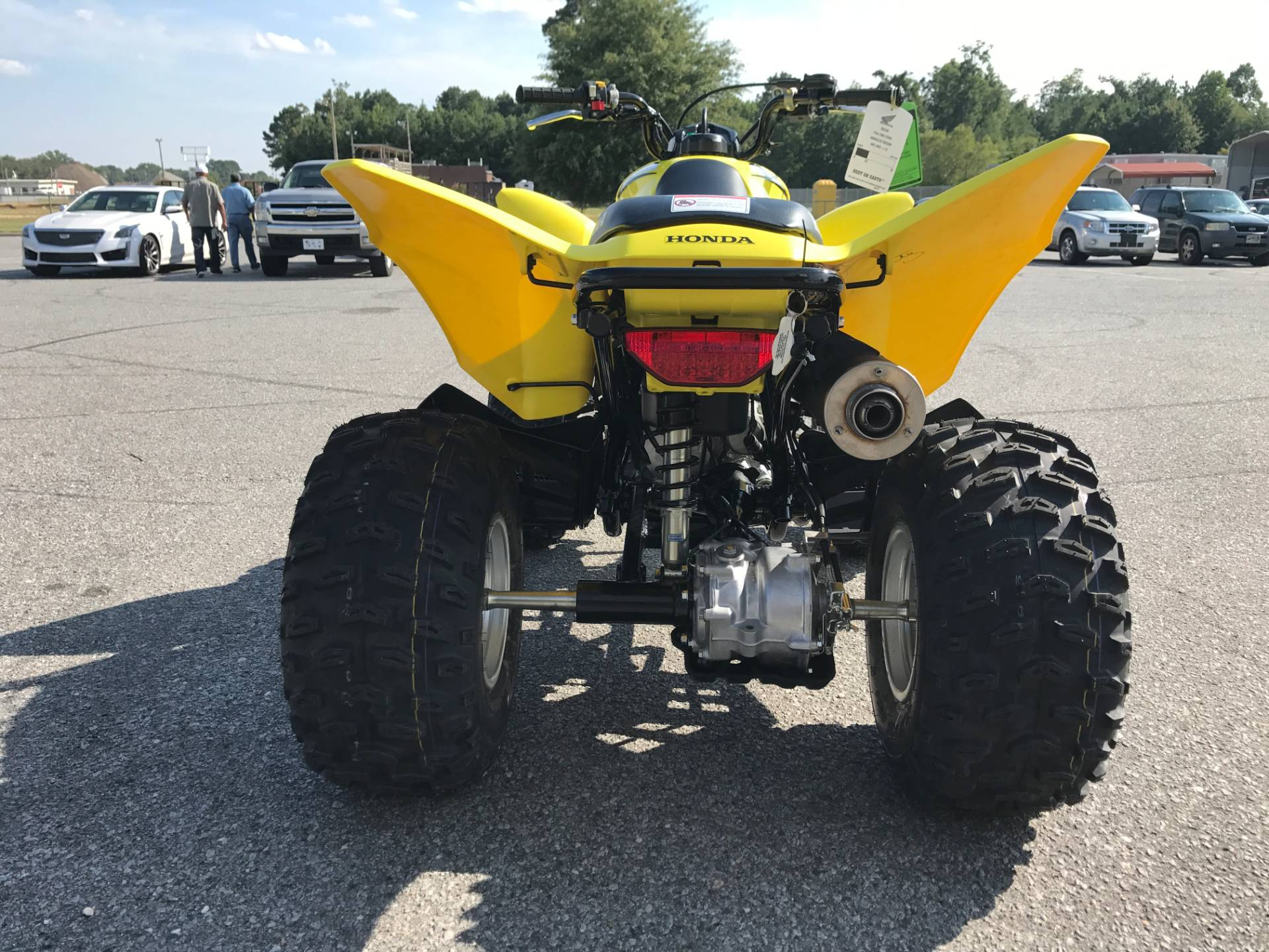 2018 honda trx250x. perfect honda 2018 honda trx250x in greenville north carolina on honda trx250x r