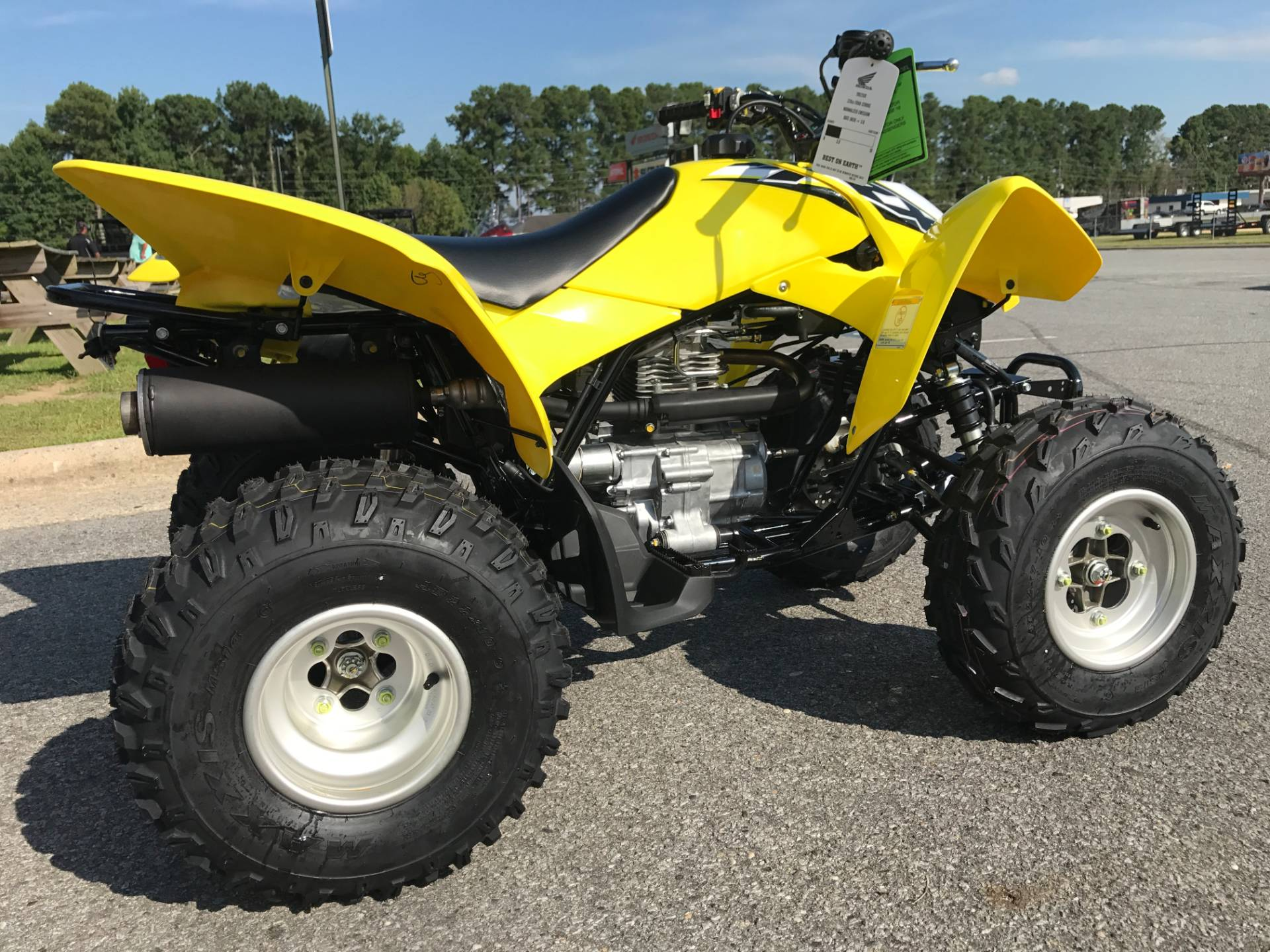2018 honda trx250x.  honda 2018 honda trx250x in greenville north carolina to honda trx250x 8