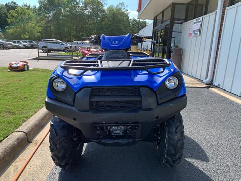 2020 Kawasaki Brute Force 750 4x4i EPS in Greenville, North Carolina - Photo 4