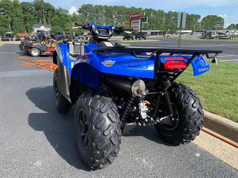 2020 Kawasaki Brute Force 750 4x4i EPS in Greenville, North Carolina - Photo 9
