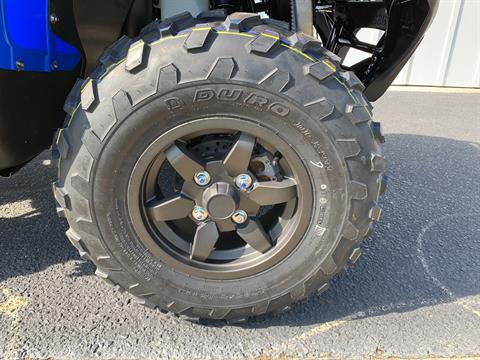 2020 Kawasaki Brute Force 750 4x4i EPS in Greenville, North Carolina - Photo 13