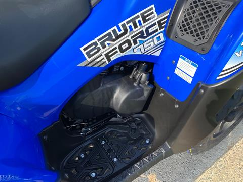 2020 Kawasaki Brute Force 750 4x4i EPS in Greenville, North Carolina - Photo 14