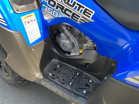 2020 Kawasaki Brute Force 750 4x4i EPS in Greenville, North Carolina - Photo 15
