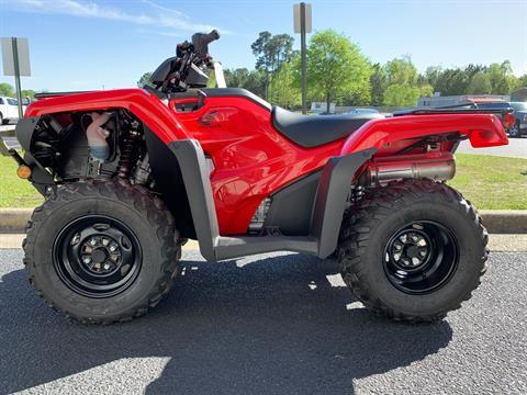2019 Honda FourTrax Rancher 4x4 DCT EPS in Greenville, North Carolina - Photo 7
