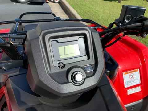2019 Honda FourTrax Rancher 4x4 DCT EPS in Greenville, North Carolina - Photo 14