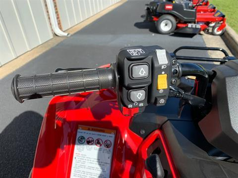 2019 Honda FourTrax Rancher 4x4 DCT EPS in Greenville, North Carolina - Photo 15