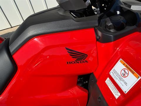 2019 Honda FourTrax Rancher 4x4 DCT EPS in Greenville, North Carolina - Photo 18