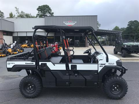 2021 Kawasaki Mule PRO-DXT EPS Diesel FE in Greenville, North Carolina