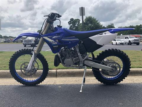 2020 Yamaha YZ250X in Greenville, North Carolina - Photo 7