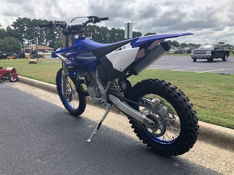 2020 Yamaha YZ250X in Greenville, North Carolina - Photo 9