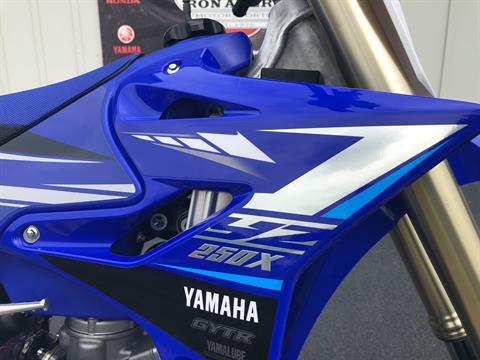 2020 Yamaha YZ250X in Greenville, North Carolina - Photo 15