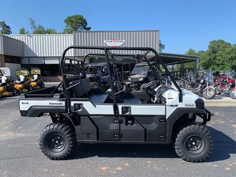 2020 Kawasaki Mule PRO-FXT EPS in Greenville, North Carolina