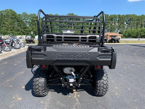 2020 Kawasaki Mule PRO-FXT EPS in Greenville, North Carolina - Photo 10