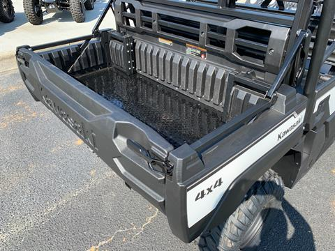 2020 Kawasaki Mule PRO-FXT EPS in Greenville, North Carolina - Photo 15