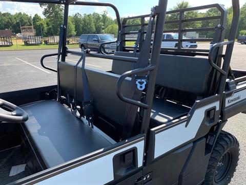 2020 Kawasaki Mule PRO-FXT EPS in Greenville, North Carolina - Photo 16