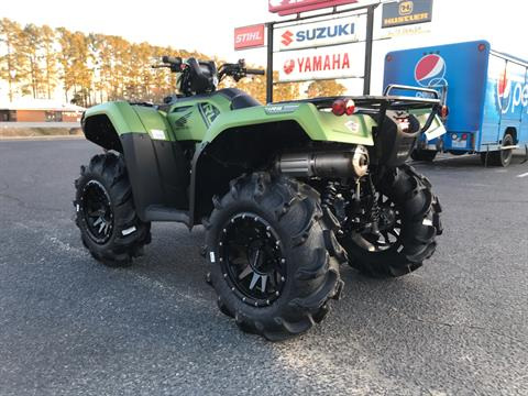 2021 Honda FourTrax Foreman Rubicon 4x4 EPS in Greenville, North Carolina - Photo 6