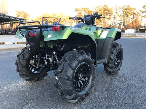 2021 Honda FourTrax Foreman Rubicon 4x4 EPS in Greenville, North Carolina - Photo 8