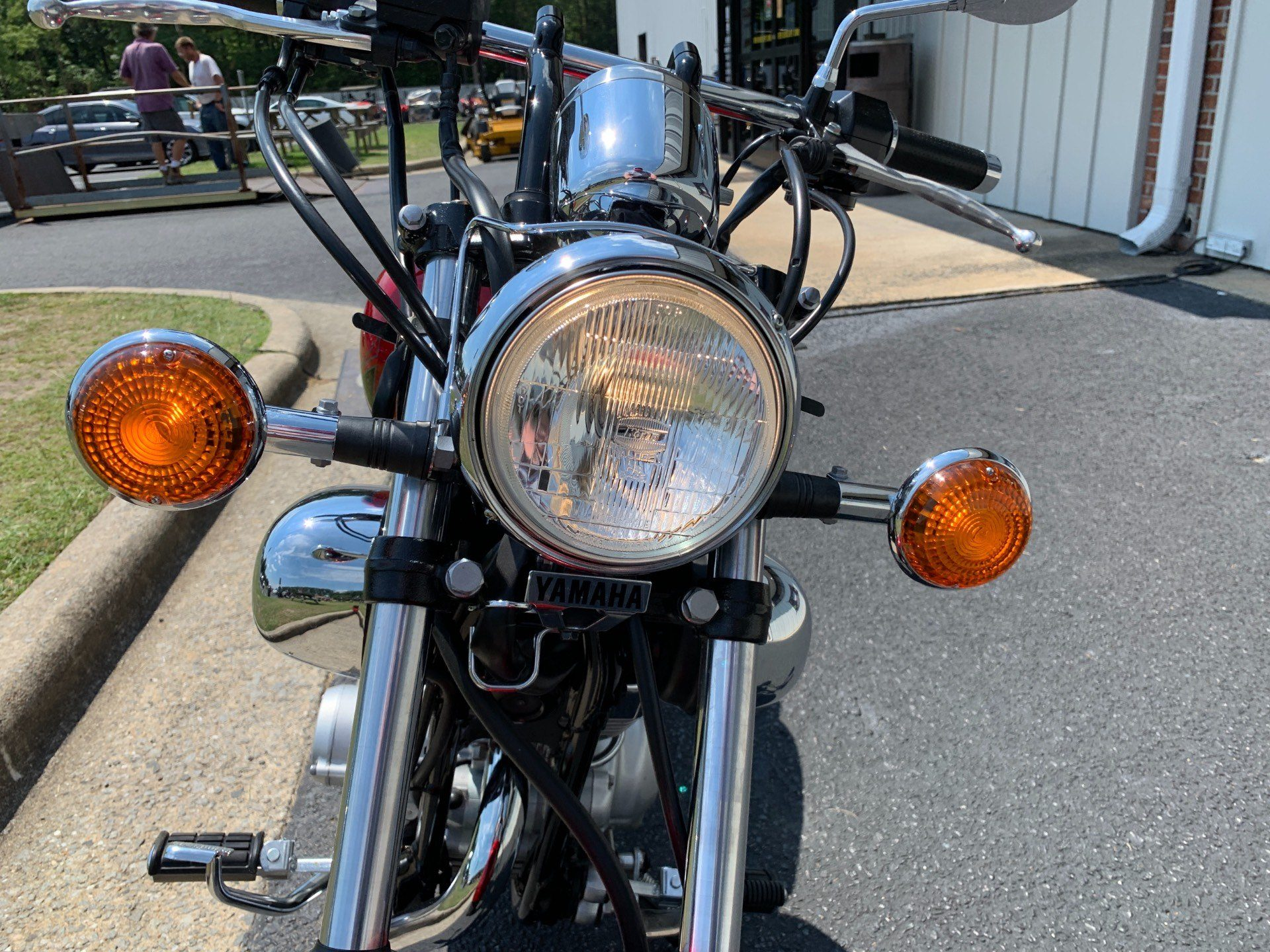 2014 Yamaha V Star 250 in Greenville, North Carolina - Photo 10