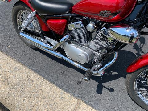 2014 Yamaha V Star 250 in Greenville, North Carolina - Photo 11