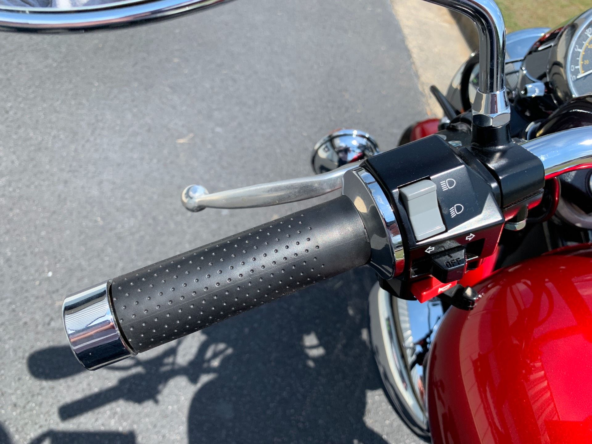 2014 Yamaha V Star 250 in Greenville, North Carolina - Photo 13