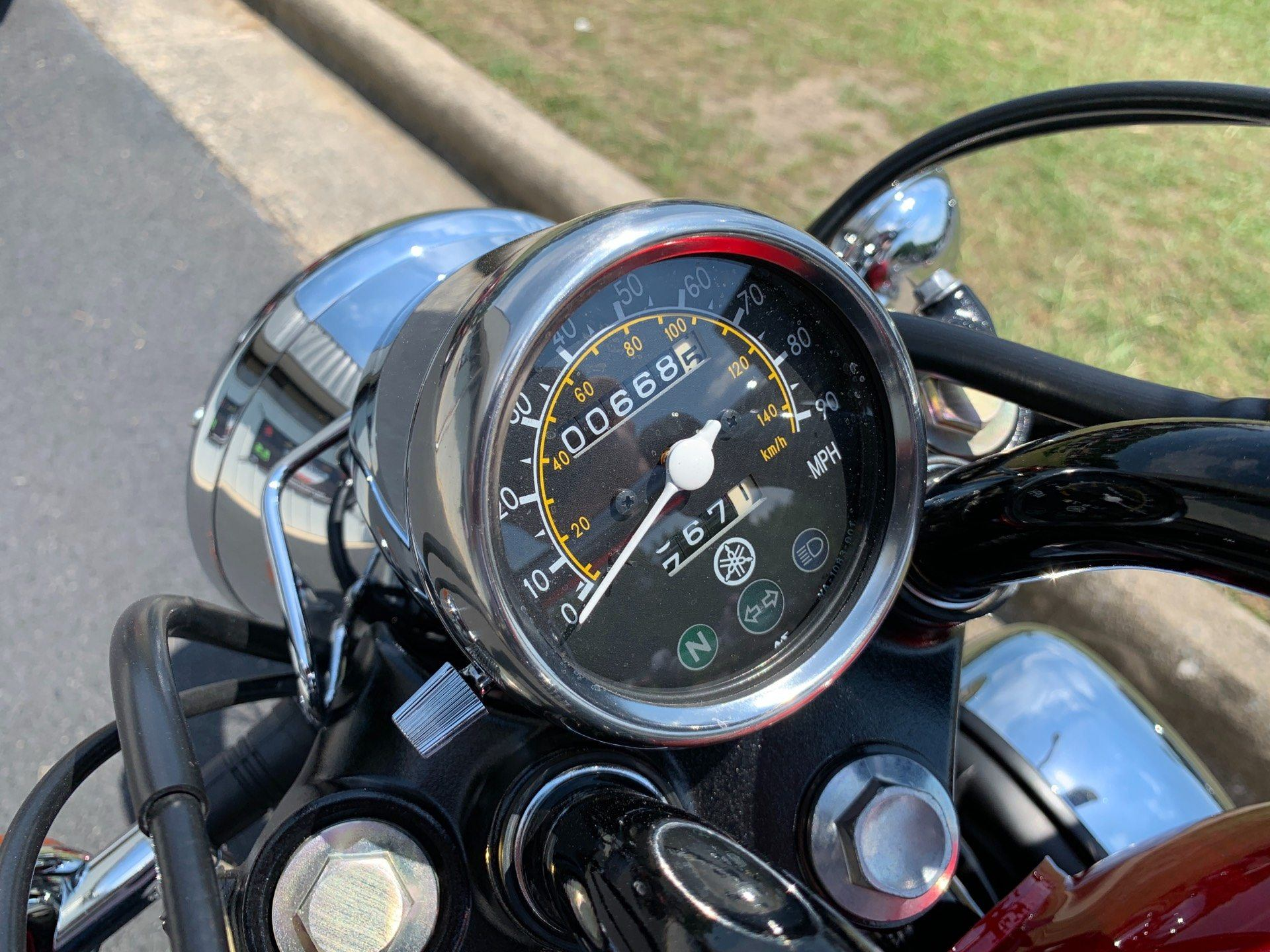 2014 Yamaha V Star 250 in Greenville, North Carolina - Photo 14