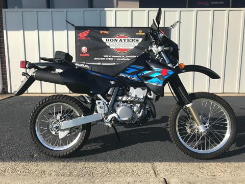 2017 Suzuki DR-Z400S in Greenville, North Carolina