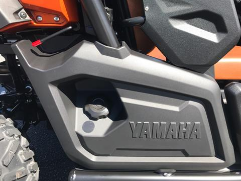 2021 Yamaha Viking EPS Ranch Edition in Greenville, North Carolina - Photo 14