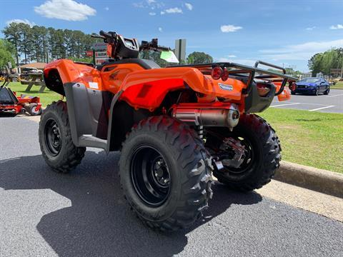 2019 Honda FourTrax Foreman 4x4 ES EPS in Greenville, North Carolina - Photo 9