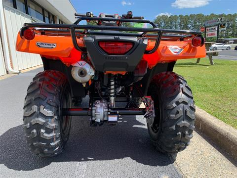 2019 Honda FourTrax Foreman 4x4 ES EPS in Greenville, North Carolina - Photo 10