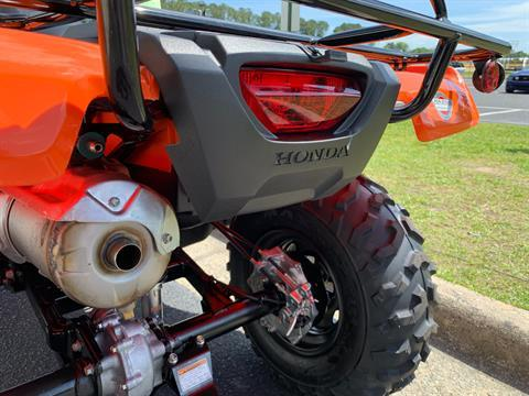 2019 Honda FourTrax Foreman 4x4 ES EPS in Greenville, North Carolina - Photo 18