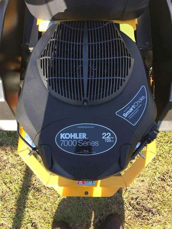 2016 Hustler Turf Equipment Raptor 42 in. in Greenville, North Carolina