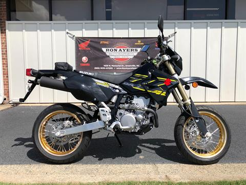 2018 Suzuki DR-Z400SM in Greenville, North Carolina - Photo 1