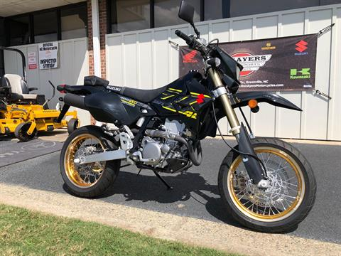 2018 Suzuki DR-Z400SM in Greenville, North Carolina - Photo 2