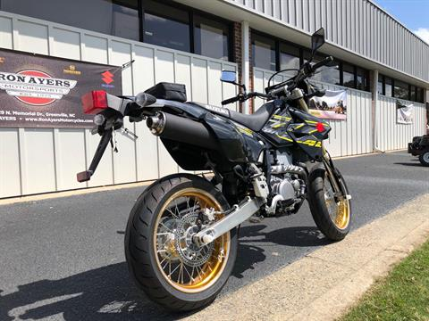 2018 Suzuki DR-Z400SM in Greenville, North Carolina - Photo 11