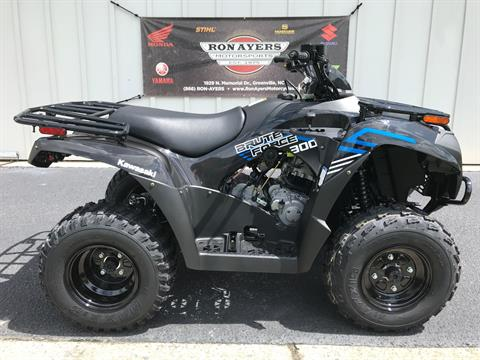 2021 Kawasaki Brute Force 300 in Greenville, North Carolina - Photo 1