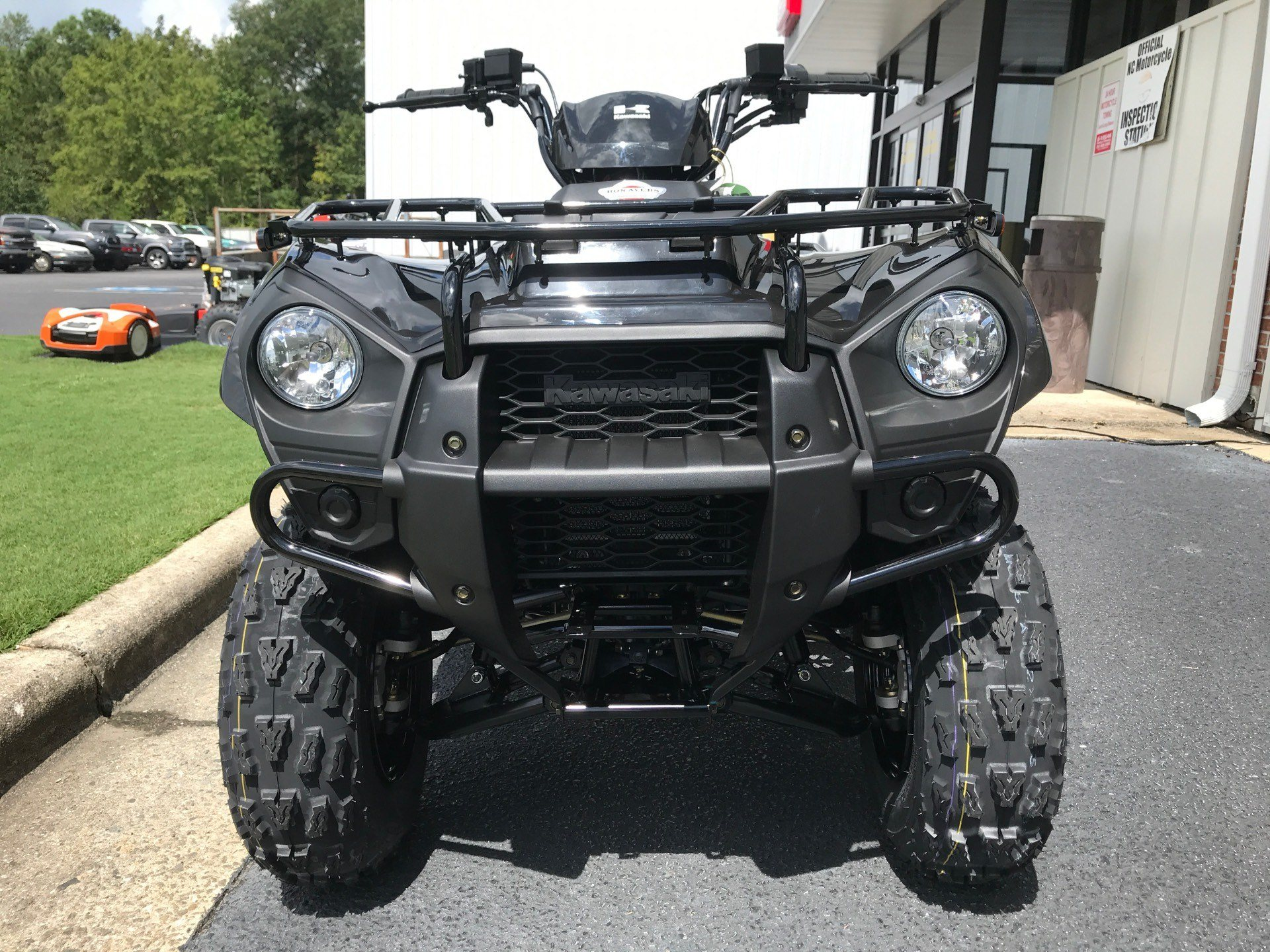 2021 Kawasaki Brute Force 300 in Greenville, North Carolina - Photo 3