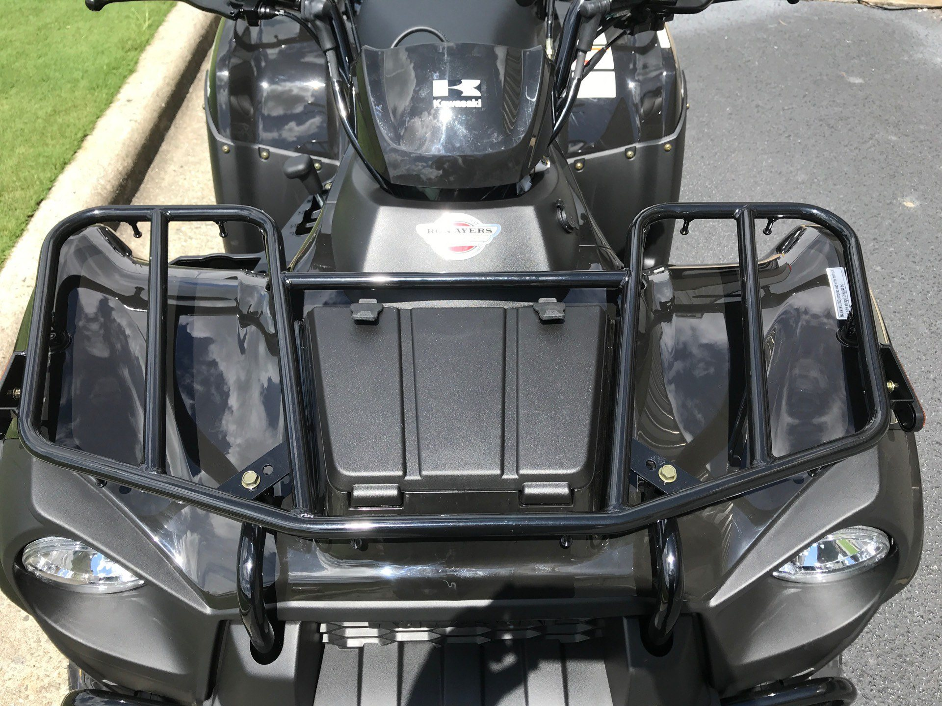 2021 Kawasaki Brute Force 300 in Greenville, North Carolina - Photo 13