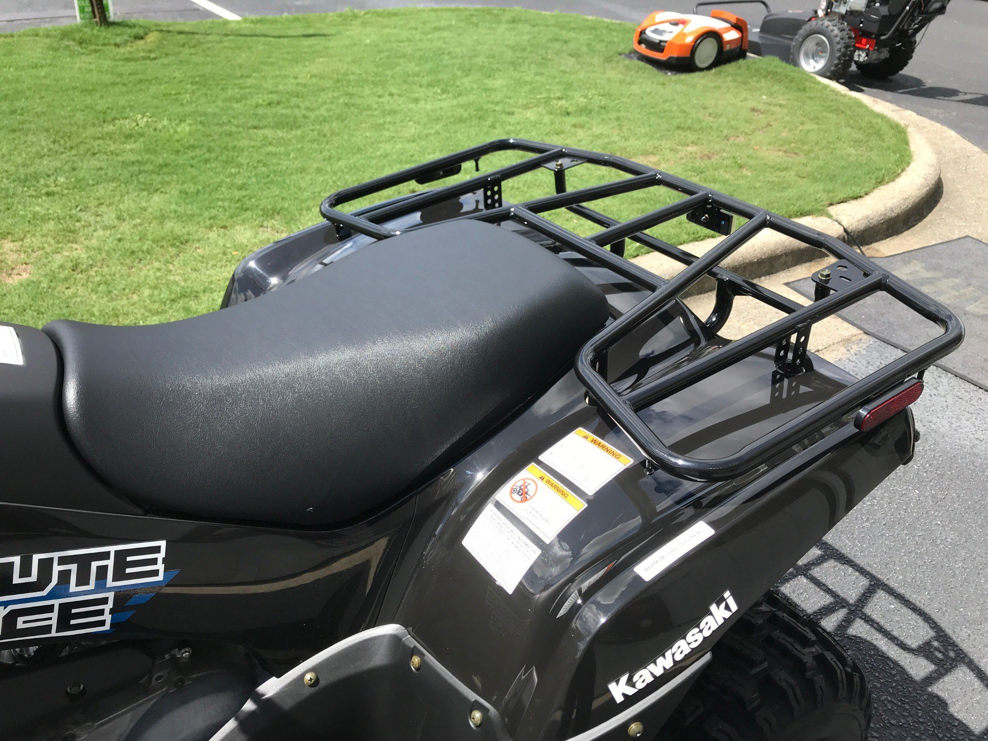 2021 Kawasaki Brute Force 300 in Greenville, North Carolina - Photo 14