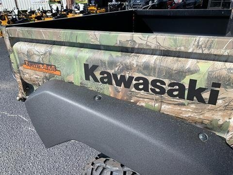 2020 Kawasaki Mule 4010 Trans4x4 Camo in Greenville, North Carolina - Photo 14