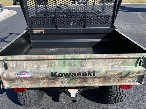 2020 Kawasaki Mule 4010 Trans4x4 Camo in Greenville, North Carolina - Photo 15
