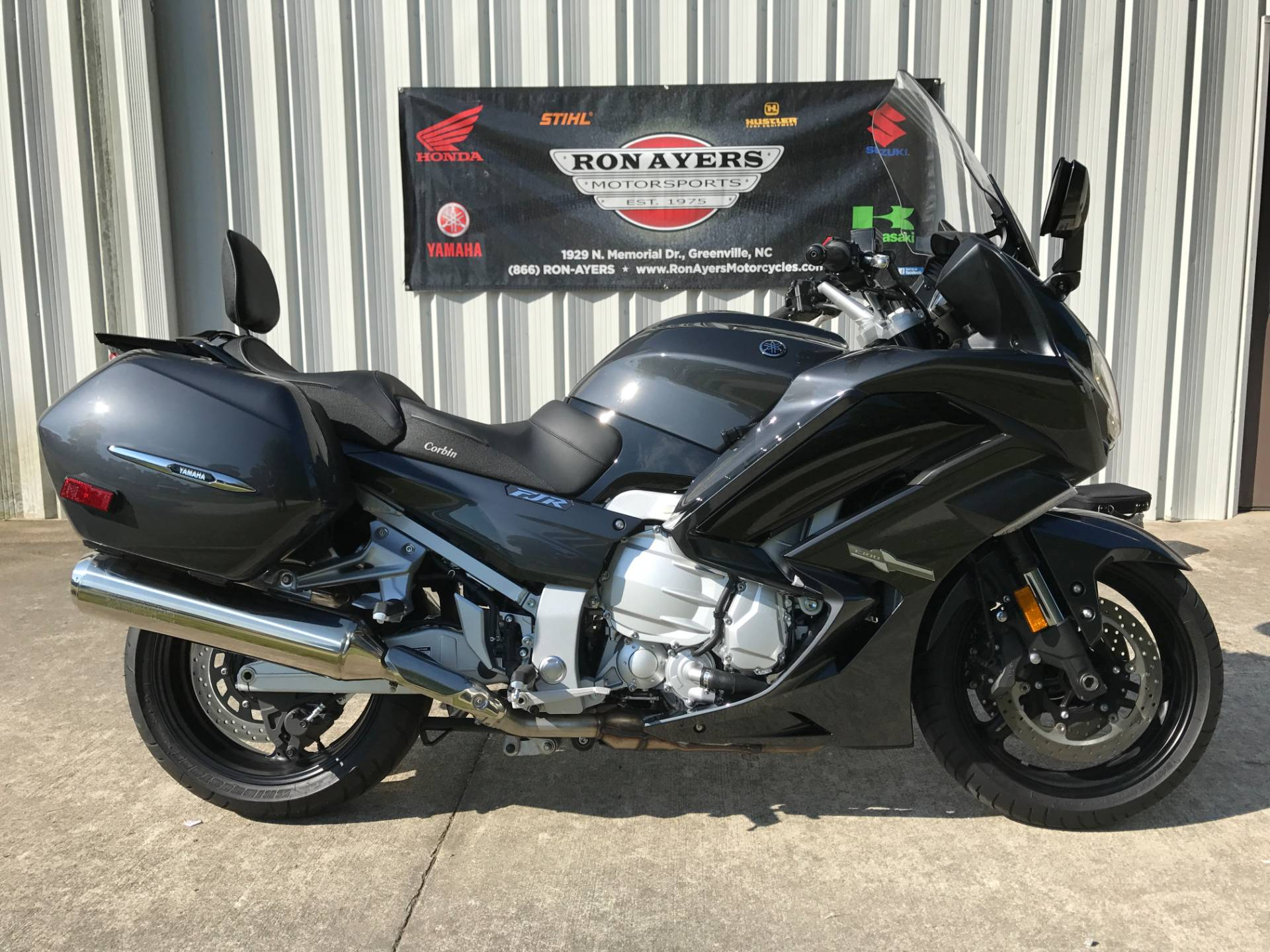 Ron ayers motorsports inventory dealer in greenville nc for Yamaha dealers nc