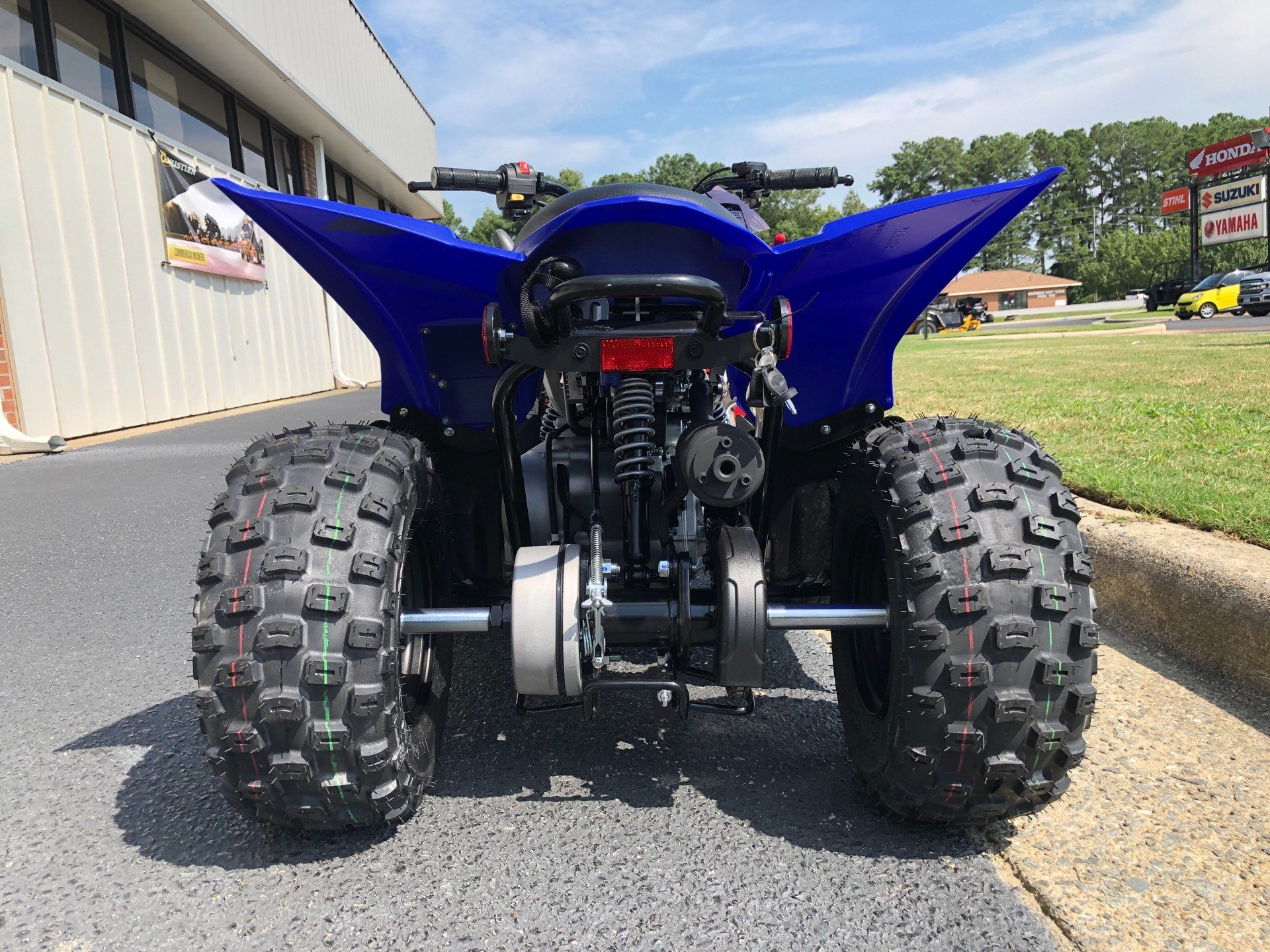 2020 Yamaha YFZ50 in Greenville, North Carolina - Photo 7