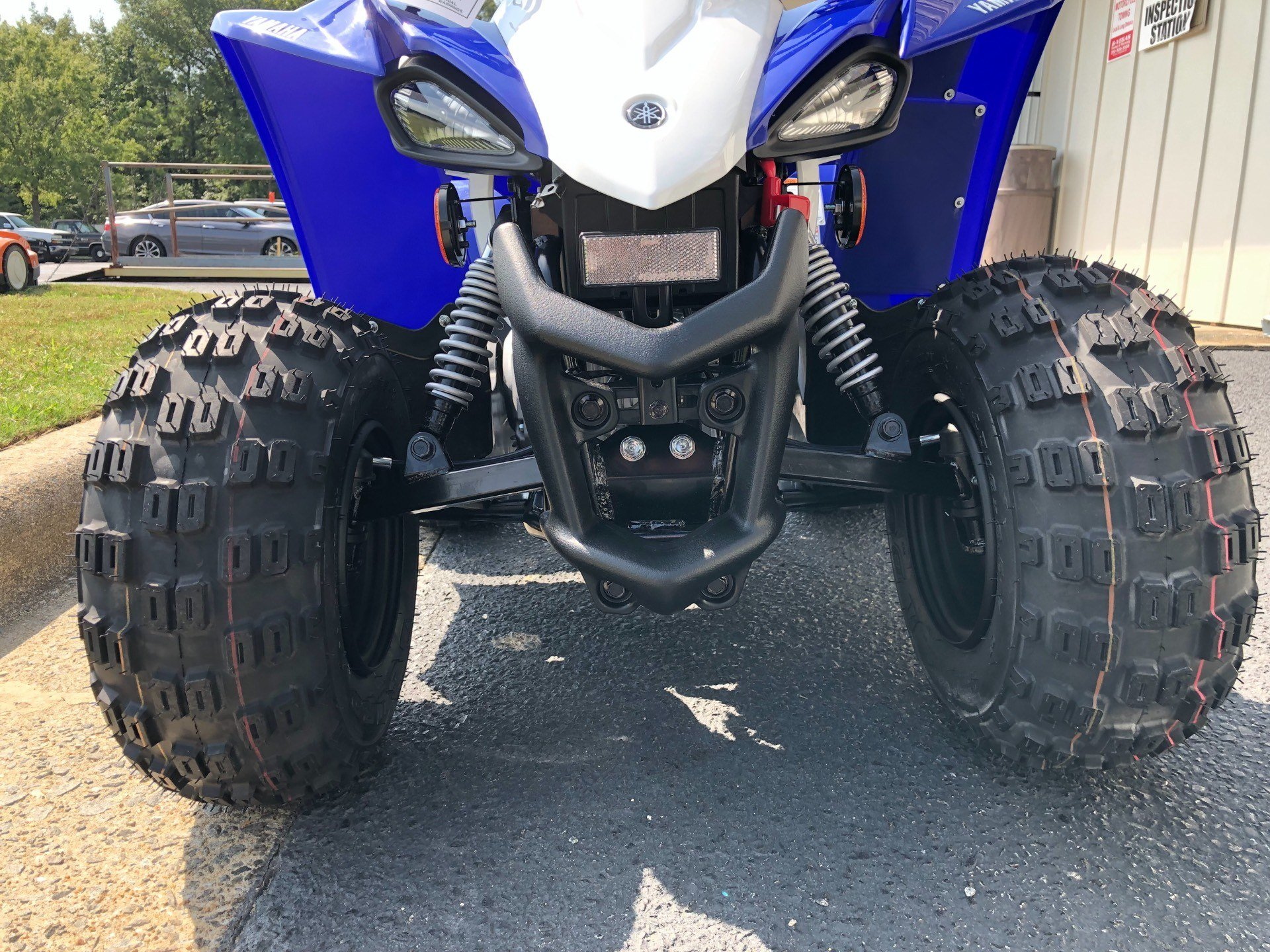 2020 Yamaha YFZ50 in Greenville, North Carolina - Photo 10