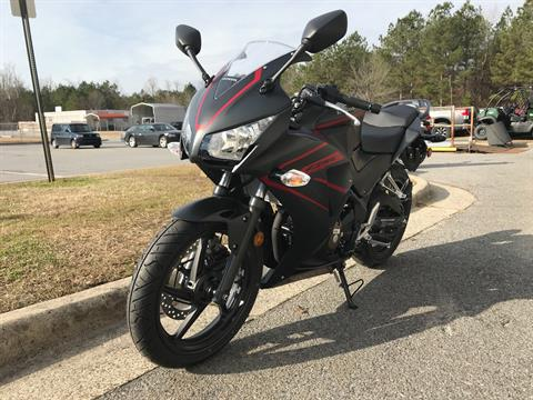 2018 Honda CBR300R in Greenville, North Carolina - Photo 5