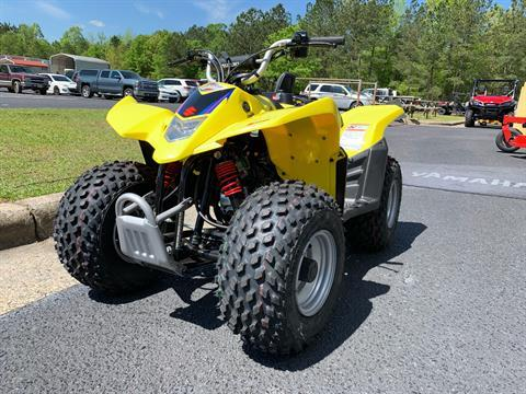 2019 Suzuki QuadSport Z50 in Greenville, North Carolina - Photo 5