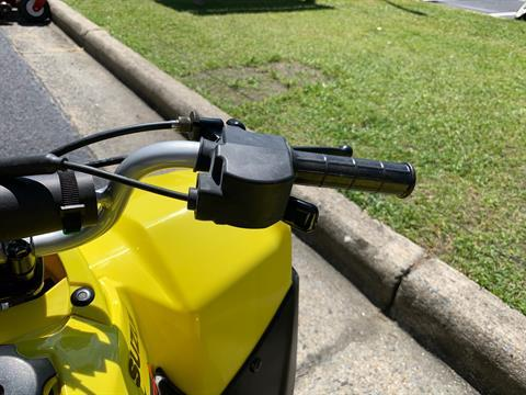2019 Suzuki QuadSport Z50 in Greenville, North Carolina - Photo 14
