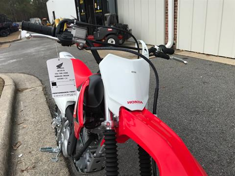 2018 Honda CRF125F (Big Wheel) in Greenville, North Carolina - Photo 13