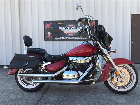 2006 Suzuki Boulevard C90T in Greenville, North Carolina