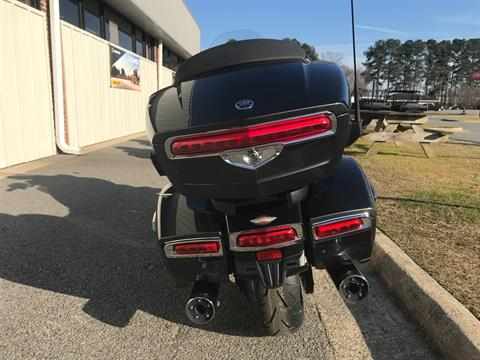 2018 Yamaha Star Venture in Greenville, North Carolina