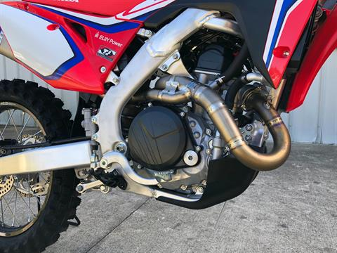 2020 Honda CRF450RWE in Greenville, North Carolina - Photo 19